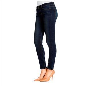 Paige Verdugo Denim Jeans